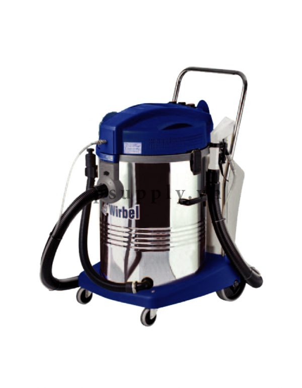 Wet/Dry Vacuum Cleaners