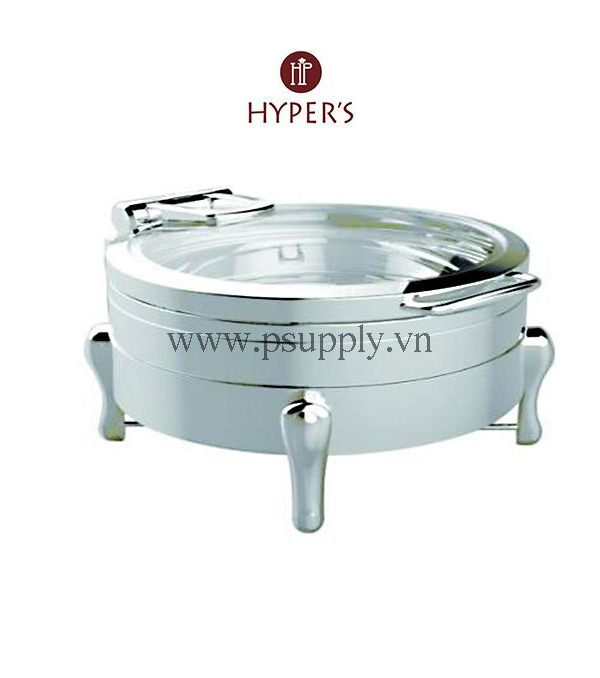 Round Chafing dish (Single)